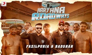 Haryana Roadways Lyrics - Fazlipuria & Badshah