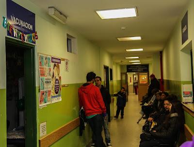 """Resultado de imagen de hospital de elbolson"""""""