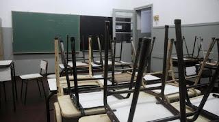 EL PARO DE SAN JUAN LO DIRIMIRÁ LA JUSTICIA POR INTERMEDIO DE LA DEFENSORÍA DEL PUEBLO