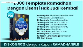 Template Ramadhan Power Point