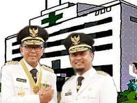 """Pemprov Sulsel Akan Bangun Rumah Sakit Type """"D"""" di Wilayah Kepulauan Pangkep"""
