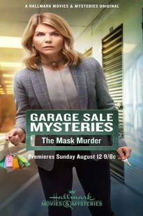 Watch Garage Sale Mystery: The Mask Murder Online Free 2018 Putlocker
