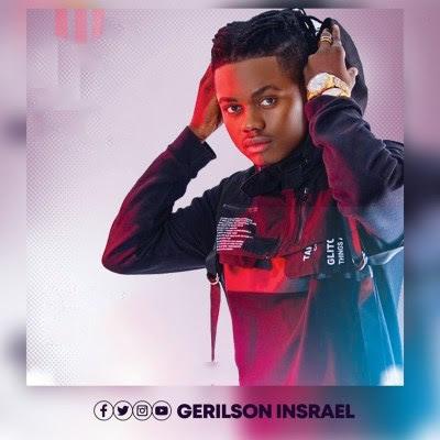 Gerilson Insrael – Quebra Cabeça