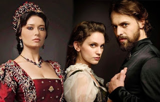 Kosem sezonul 2 începe la Kanal D din 25 septembrie!!!