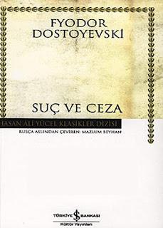 Fyodor Mihayloviç Dostoyevski - Suç ve Ceza