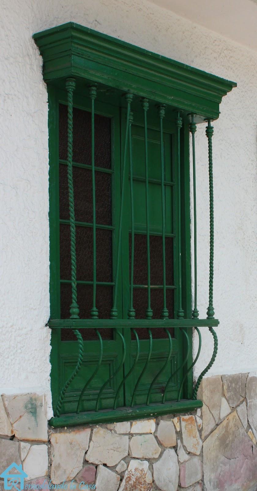 Window Browsing Remodelando La Casa