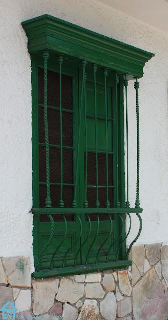 Spanish Style Wrought Iron Window Grills Native Home
