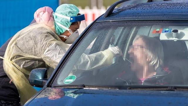 Μεγάλη ανησυχία στο προσωπικό του Νοσοκομείου Άργους μετά το σημερινό θετικό κρούσμα