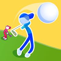 Golf Race Mod Apk