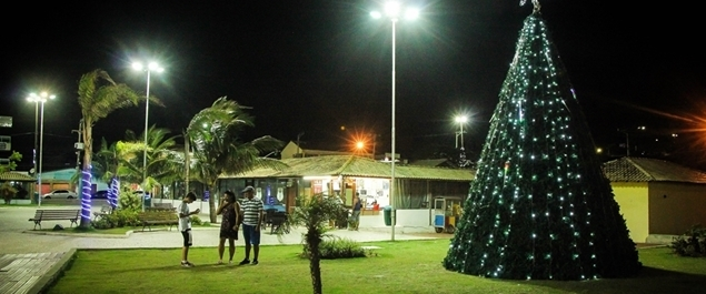 Prefeitura abre inscrições para curso de enfeites natalinos