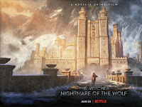 Nonton Film The Witcher : Nightmare Of The Wolf - Full Movie | (Subtitle Bahasa Indonesia)