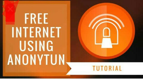 NEW MTN FREE BROWSING THROUGH THE USE OF ANONYTUN - PHILIP INFO