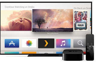 Plex su Apple TV