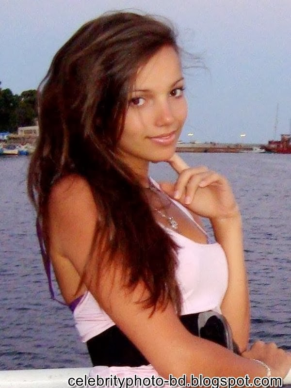 Sexy Bulgarian Young Girls Images