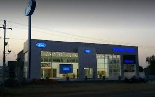 Prime Ford