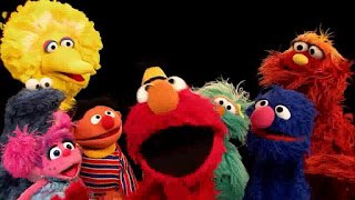 Sesame Street Episode 4624