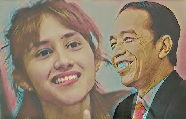 Prabowo Bakal Maju Sebagai Capres, Tsamara: Yang Menang Tetap Jokowi