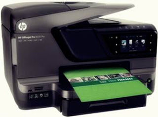 HP 8600 Printer Driver