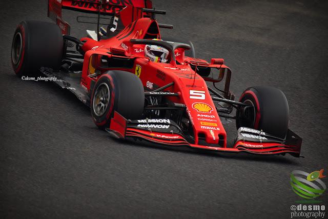 F1 日本グランプリ