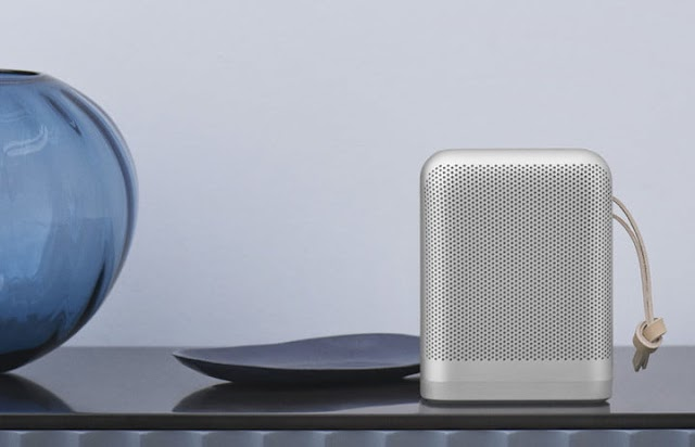 B&O Play Releases Beoplay P6 Portable Wireless Speaker That Bring Marvelous Sound Experience