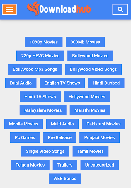 Downloadhub: Download Free 300 MB Full HD MP4 Movies Bollywood And Hollywood Movie