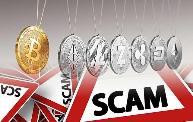 Scam crypto 2