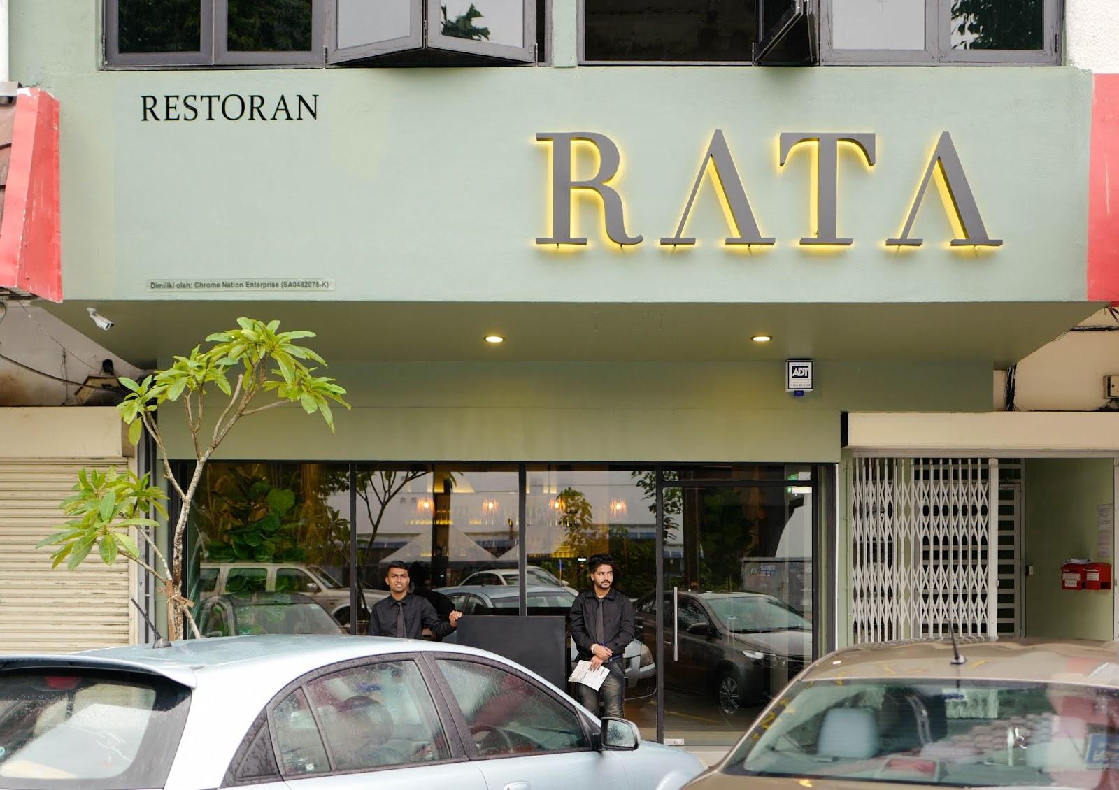 Rata, SS15 Subang