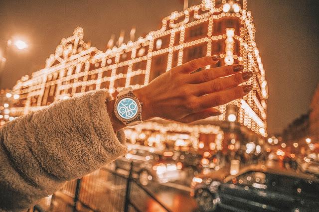 Smartwatch GUESS  - Czytaj więcej