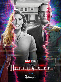 Review – WandaVision
