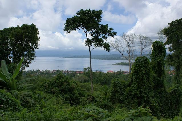 Ekowisata di Papua Barat