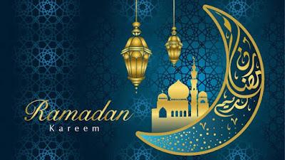 Happy Ramadan Mubarak Status