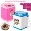 Mini Electric Washing Machine Buy on Amazon and Aliexpress