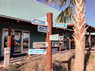Family Fun At Ocean Adventures Marine Park | Things To Do In Gulfport, Mississippi