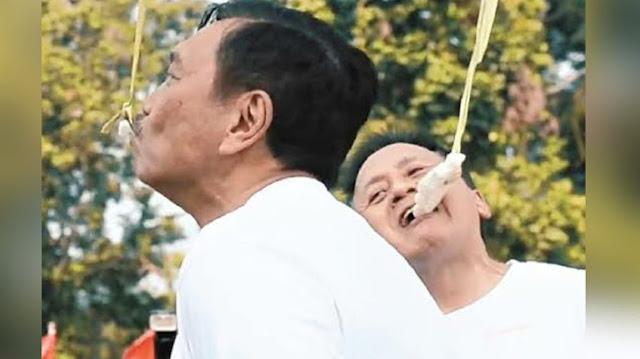 Luhut Ngotot Indonesia Butuh TKA China, Gerindra: Berhentilah Berpihak ke Warga Negara Asing