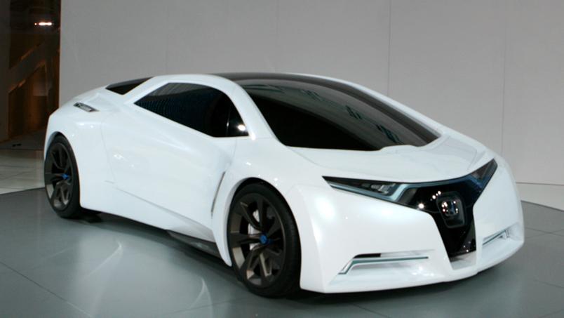 AUTORIQUE CARS: Honda Sports Cars