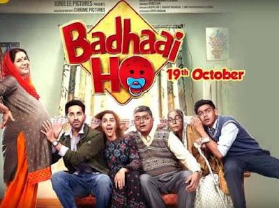 Badhaai Ho Full Movie Download 480p 720p Hd Direct Download Link