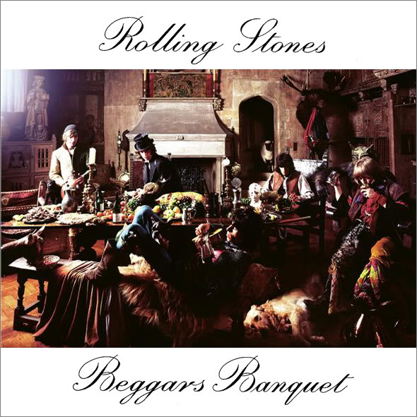 Lad Litter Classic Albums Augmented Vii Beggars Banquet