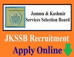 JKSSB Account Assistant Recruitment 2019 - 2000 posts vacancies, Check details - Apply Now @jkssb.nic.in