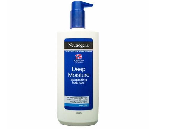 Neutrogena Lotiune de corp intens hidratanta cu absorbtie rapida pentru pielea uscata Neutrogena, 400 ml