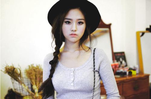 Kim soo ah 8 - 1 part 8