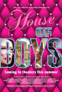 House of boys, 3