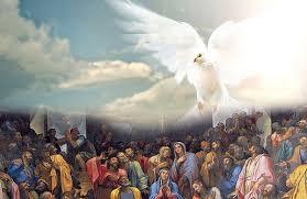 34 Ayat Alkitab tentang Roh Kudus