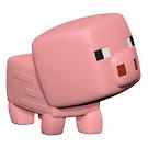 Minecraft Pig Slime Figure