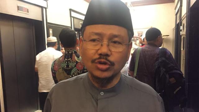 Hadiri Ijtima Ulama, Eks Jubir HTI Dorong 2019 Ganti Presiden