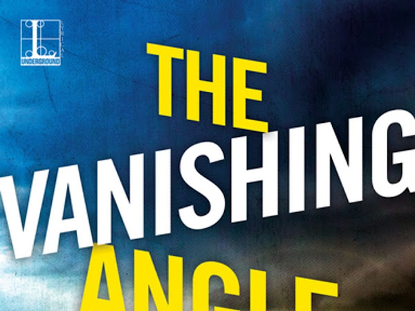 The Vanishing Angle by Linda Ladd review
