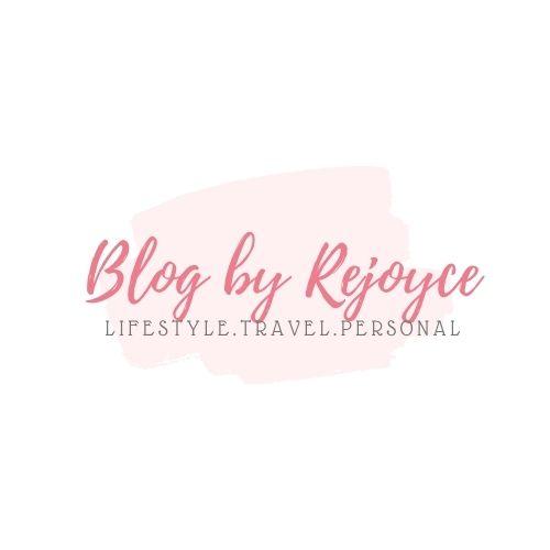 blog by rejoyce