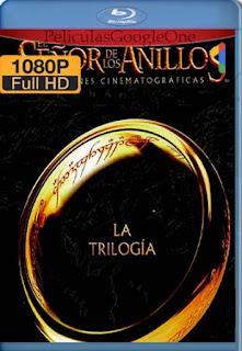 Trilogia El Señor De Los Anillos Theatrical Cut [2001] [1080p BRrip] [Latino-Inglés] [GoogleDrive] RafagaHD