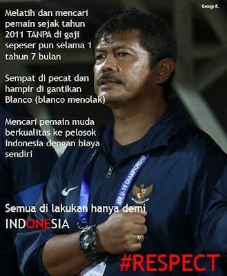 berhasil tampil memukau dengan menjuarai Piala AFF U Profil Biodata Timnas Indonesia U-19