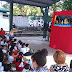 Secretaría de Educación promueve solidaridad en escuelas de Chiapas