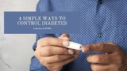 4 simple ways to control diabetes in the time of COVID